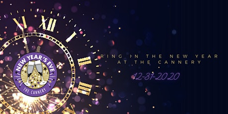 New Year's Eve at The Cannery tickets