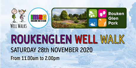 November Well Walk tickets