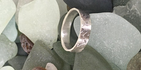 Marion Bay - Ring Making Silver Session tickets
