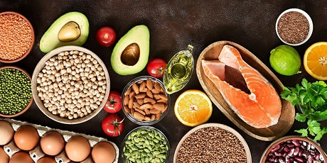 Overcoming Iron Deficiency Through Nutrition tickets