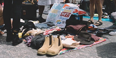 SUITCASE RUMMAGE - BRISBANE tickets