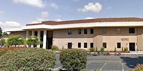 2021-2022 University Preparatory Academy Recruitment Meetings tickets