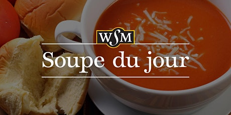 Toonie Tuesday Soupe du jour tickets