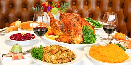 Harris' Thanksgiving Dinner To Go tickets