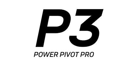 Advanced Power BI - December tickets