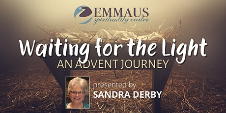 Waiting for the Light: An Advent Journey tickets