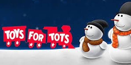 SSP Oregon DHS & Project Lemonade Present  2020 Toys for Tots tickets