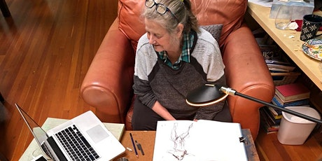 Xchanges Life Drawing In-Person and Online tickets