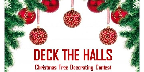 Deck the Halls of Memory Care of Naples tickets