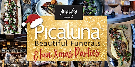 Picaluna Celebrants' Christmas Party 2020 tickets