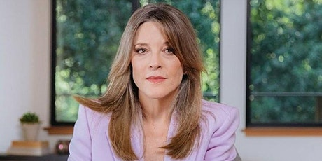 A Return to Love with Marianne Williamson tickets