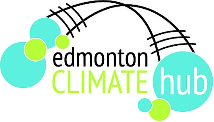 Edmonton Climate Hub: Michael Janz - Edmonton Climate Solutions image