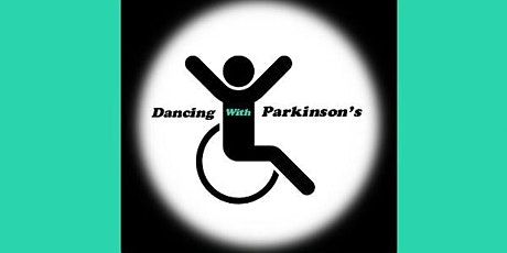 Free Dancing with Parkinson's (Fridays) via Zoom tickets