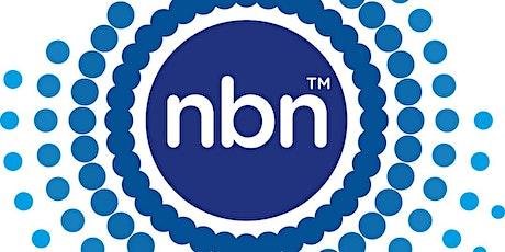 Understanding the NBN with an Italian Interpretor tickets