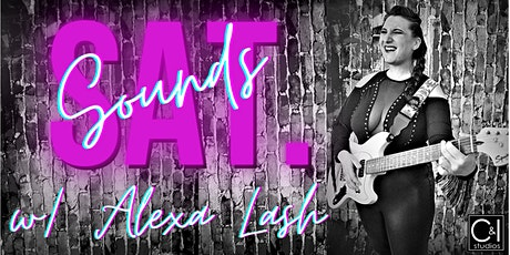 Saturday Sounds with Alexa Lash tickets
