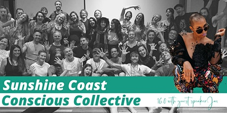 SC Conscious Collective 16.0 - Fierce & Fearless Service & Impact with Jax tickets