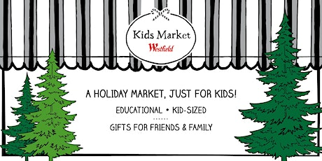 Kids Market (December 3rd - 16th) tickets