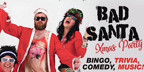 Bad Santa tickets