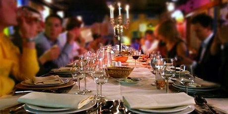 Shabbat Dinner at The Loft tickets