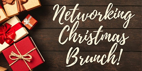 Christmas Networking Brunch for Women in Business tickets
