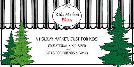 Kids Market (December 17th - 24th) tickets