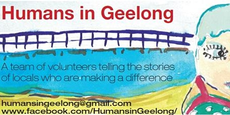 Be inspired by Humans in Geelong. tickets