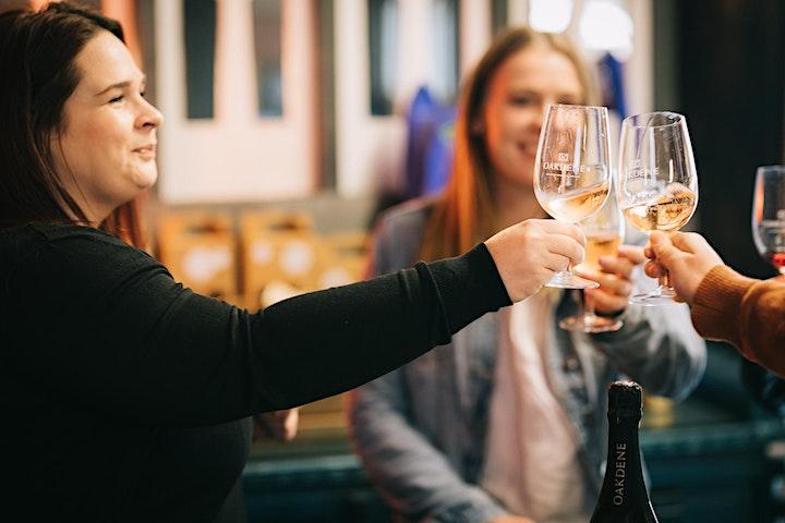 Oakdene Wine Tastings image