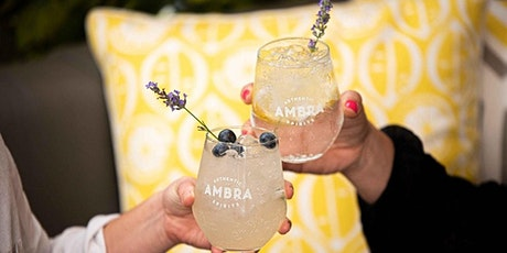 Ambra Cocktail Making Class  January 15th! tickets