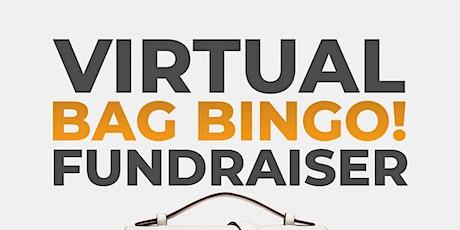 Bethel Academy Virtual Designer Bag Bingo Fundraiser tickets