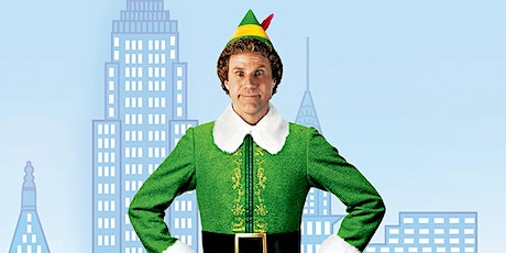ELF  Outdoor Cinema Mandoon Estate tickets