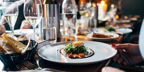 Not A Boardroom Lunch tickets