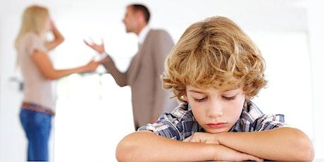 Navigating High-Conflict Divorce—3 Session Workshop