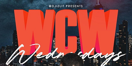 WCW WEDNESDAYS - Ladies Night tickets