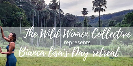 The Wild Women Collective Retreat Day tickets