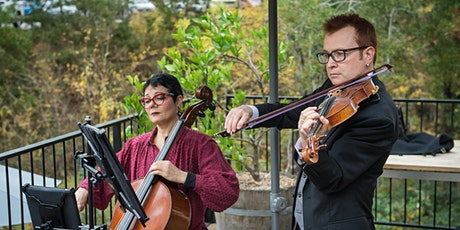 Summer Recital in the Gallery- Adelaide String Duo tickets