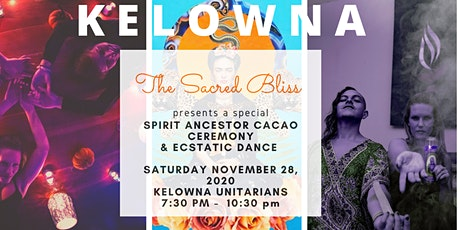 The Sacred Bliss Ecstatic Dance! tickets
