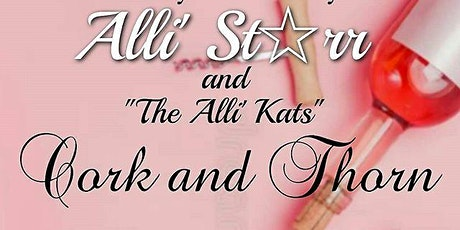 Soultry Saturdays with Alli Starr tickets
