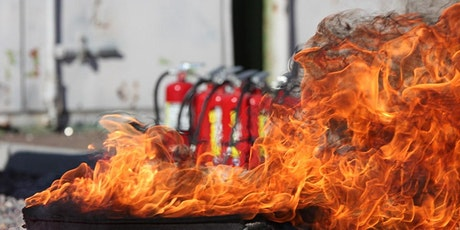 A-CERTS Training: WSQ Respond to Fire Incident in Workplace (1 Day) Run 74 tickets