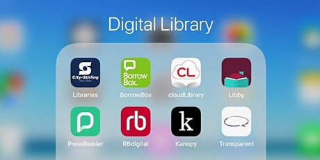 Be Connected - Find your next summer read online @ Karrinyup Library tickets