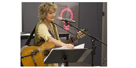 Yiddish Love Songs Workshop tickets