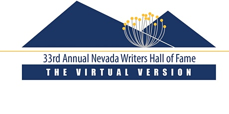 Poetry & Prose: A Nevada Writers Hall of Fame Writers Workshop Spring 2021 tickets