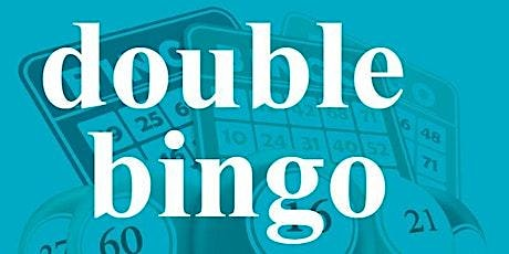 DOUBLE BINGO THURSDAY FEBRUARY 11, 2021 tickets