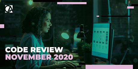 What is a Coding Bootcamp REALLY Like? | Code Review NOV 2020 tickets
