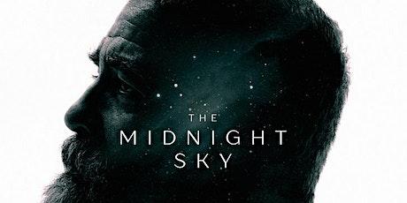 NETFLIX SUNDAYS - THE MIDNIGHT SKY tickets