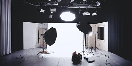 Photoshoots | Creative Studio Space | Sydney tickets