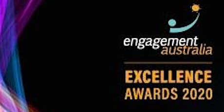 Engagement Australia Excellence Awards Ceremony tickets