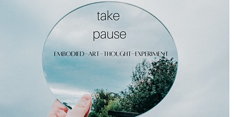 Take Pause tickets