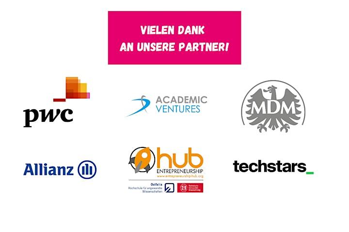 Techstars Startup Weekend Braunschweig 11/2020 - ONLINE -: Bild