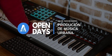 Open Day | Música Urbana entradas