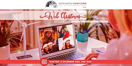 Web Christmas Happy Hour biglietti